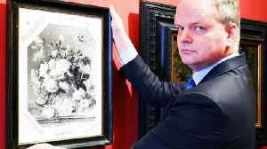 Italy Wants German Family to Return Painting Stolen by Nazis [Video]