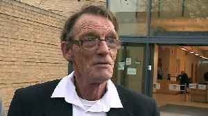 Father of Stephen Chafer victim 'warned' he'd reoffend [Video]