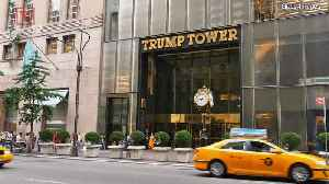 Petition Calls to Rename Part of Street in Front of Trump Tower 'President Barack H. Obama Avenue' [Video]