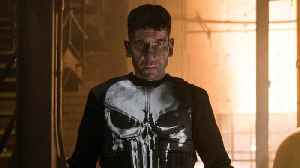 Netflix Announces Season 2 Release Date For The Punisher [Video]
