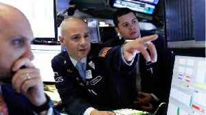 US Stocks Hit Two Week High After December Jobs Report [Video]