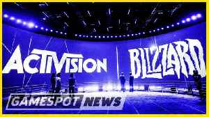 Activision Blizzard Execs Leave For Netflix, Square, And New Marvel Game [Video]