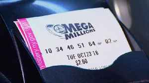 $1.5 Billion Mega Millions Winner Still Hasn't Come Forward [Video]