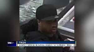 Man wanted for alleged sexual assault of woman inside Lululemon at Somerset [Video]
