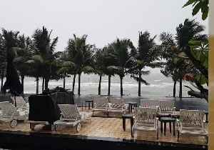 Tropical Storm Pabuk Brings High Winds to Phu Quoc Island, Vietnam [Video]