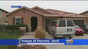 'House Of Horrors' Sold In Perris [Video]