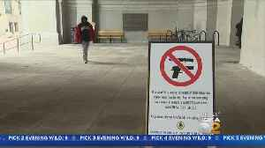 Gun Rights Advocates Threaten Legal Action Over Signs [Video]