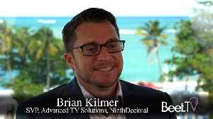 Tying Mobile Signals To Households With NinthDecimal's Kilmer [Video]