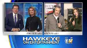 Hawkeye On Entertainment: Southwest Airlines Founder Herb Kelleher And Josh Abbott Band [Video]