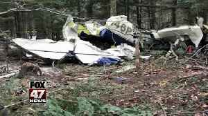 FAA won't investigate fatal plane crash [Video]