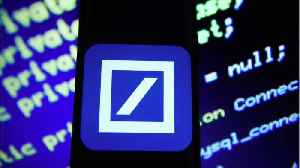 Audits Expose Deutsche Bank's Connection To Tax Trade Scandal [Video]