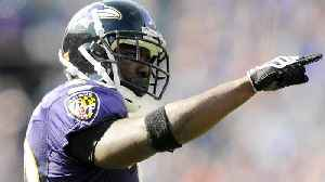 Carson Palmer: Out of Hall of Fame Finalists, Ed Reed Is In His Own Class [Video]
