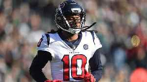 Colts vs. Texans: Why DeAndre Hopkins Could Determine Outcome [Video]
