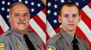 Deputies Charged With Manslaughter For Leaving Two Inmates To Drown In Hurricane Florence Flood Waters [Video]