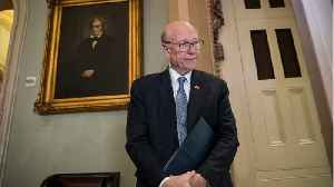 GOP Sen. Pat Roberts Likely To Announce Retirement [Video]
