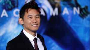 News video: James Wan Calls Out Academy For Aquaman Visual Effects Snub