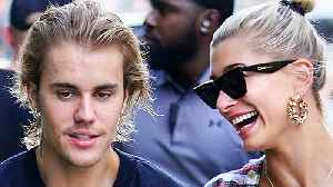 News video: Justin Bieber & Hailey Baldwin Feel Like They're DATING Even Though They're MARRIED!
