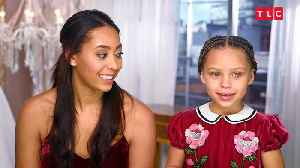 'Say Yes to the Dress': Seth Curry's Little Sister Needs a Wedding Dress! [Video]