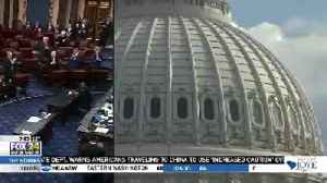 House Votes to End Government Shutdown [Video]