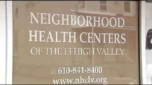 VIDEO: New location coming for Neighborhood Heath Centers of the Lehigh Valley [Video]