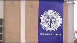 VIDEO: Lawsuit filed against Tamaqua School District over armed teachers policy [Video]