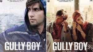 Deepika Padukone PRICELESS Reaction On Gully Boy Teaser [Video]