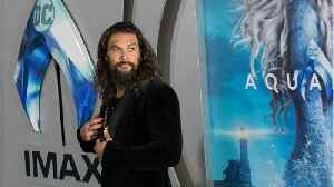 Aquaman Becomes Highest Grossing [Video]