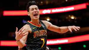 Jeremy Lin Talks About Former New York Knicks Coach Mike D'Antoni [Video]