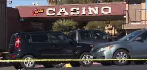 Police investigating shootings at Wild Wild West hotel-casino [Video]