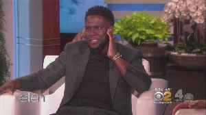 Could Kevin Hart Be In Line For A Second Chance? [Video]