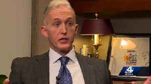 Trey Gowdy weighs in on potential Congressional effort to impeach President Trump [Video]