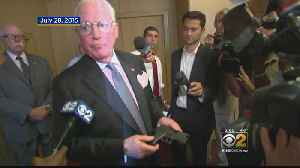 Why Ald. Ed Burke May Have Been Allowed To Have 23 Guns In Government Building [Video]