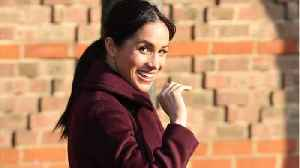Meghan Markle's facialist swears by these simple and cheap DIY face mask ingredients [Video]