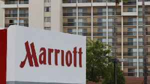 Marriott Unsure How Many Millions Of Their Guests Had Their Passport Info Stolen [Video]