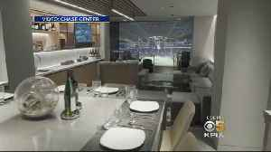 Seats at New Warriors Chase Center Likely No Suite Deal for Fans [Video]