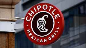 Chipotle Adding New Menu Items To Bring Customers Back [Video]