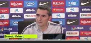 News video: 'My Barca future decided in summer'