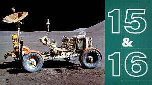 How Did NASA Engineer a Car for the Moon? | Apollo [Video]
