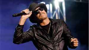 Kid Rock Causes Controversy With Bar's Neon Sign [Video]