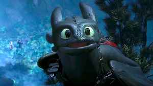 How to Train Your Dragon: The Hidden World - Official