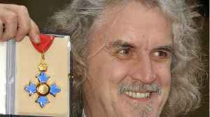 Billy Connolly Says His Life Is Not 'Slipping Away' [Video]