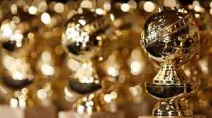 Don't Miss The Golden Globes Online [Video]