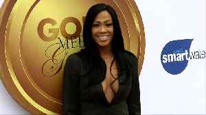 """Kim Glass 6th Annual """"Gold Meets Golden"""" Arrivals [Video]"""
