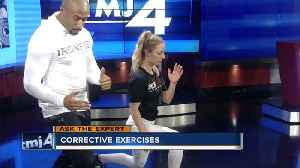 Ask the Expert: Corrective Exercises [Video]