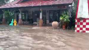 Severe flooding hits Ko Samui in Thailand after tropical storm [Video]