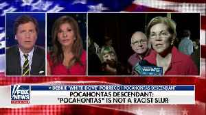 Real descendant of Pocahontas interview [Video]