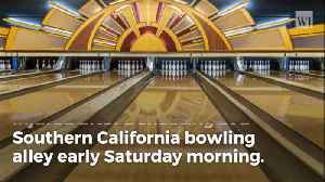 3 Dead, 4 Injured in Shooting at California Bowling Alley [Video]