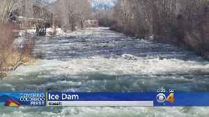 Ice Jam Concern Prompts Flood Alert For Two Rivers In Western Colorado [Video]