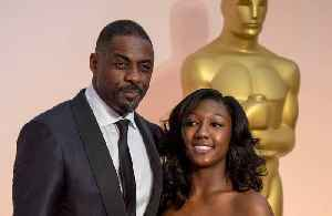 Idris Elba is 'cool dad' after Coachella booking [Video]