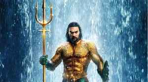 'Aquaman' Enter Top 50 Films Of All Time At The Box Office, [Video]